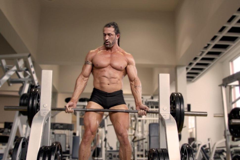Body Spartan