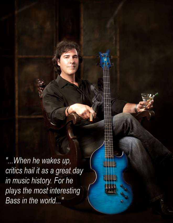 Delson Bass2